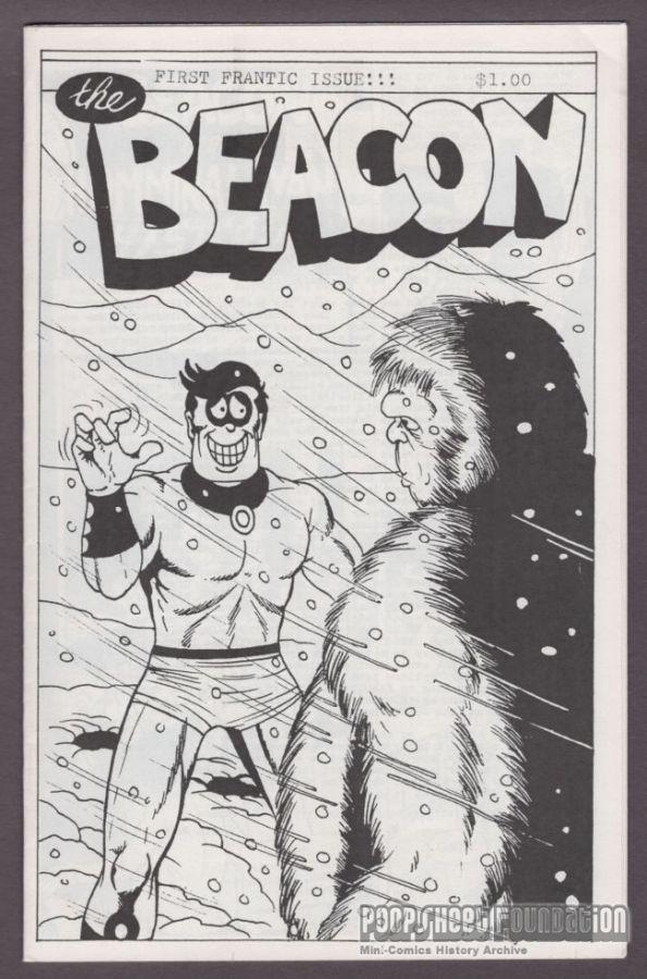 Beacon, The #1