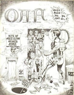OAF #36