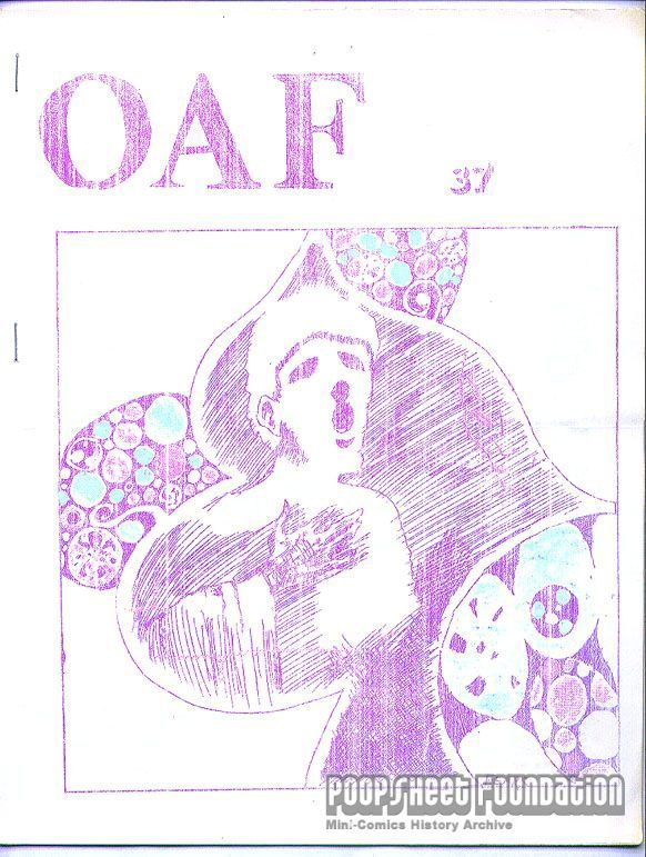 OAF #37