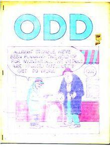 Odd #01