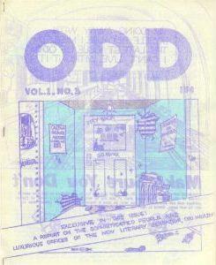 Odd #03