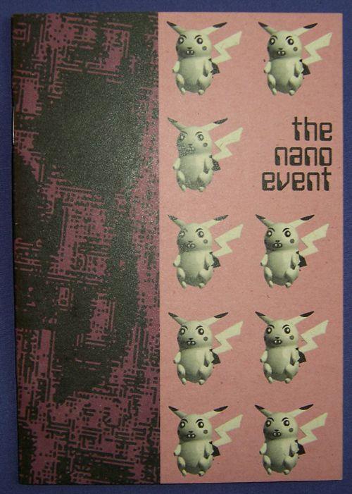 Nano Event, The