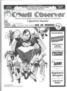 O'Neil Observer #3