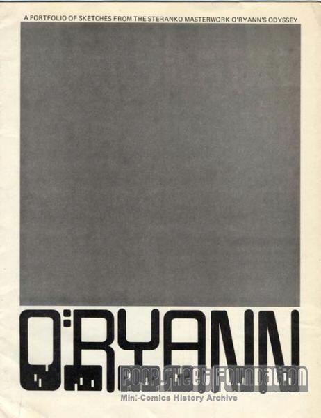 O'Ryann