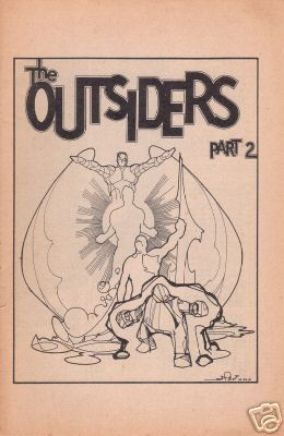 Outsiders, The #2