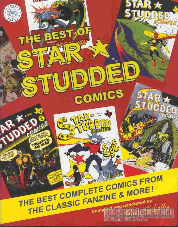 Best of Star Studded Comics, The