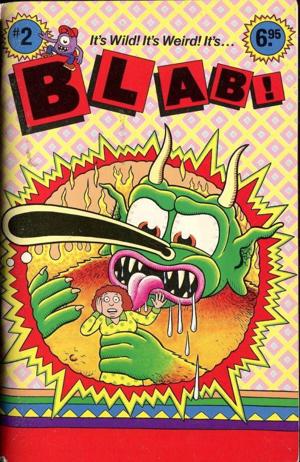 BLAB! #2