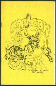 Sea-Con '76 program