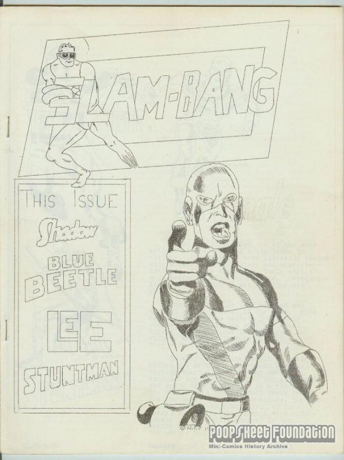 Slam-Bang [Weingroff] #3