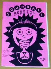 Sourball Prodigy #1