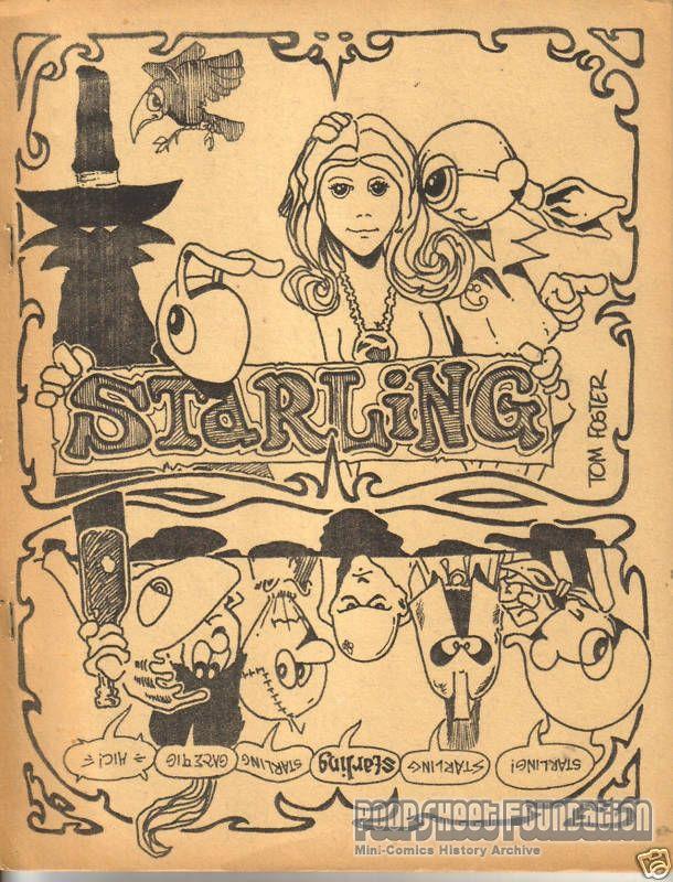 Starling #16