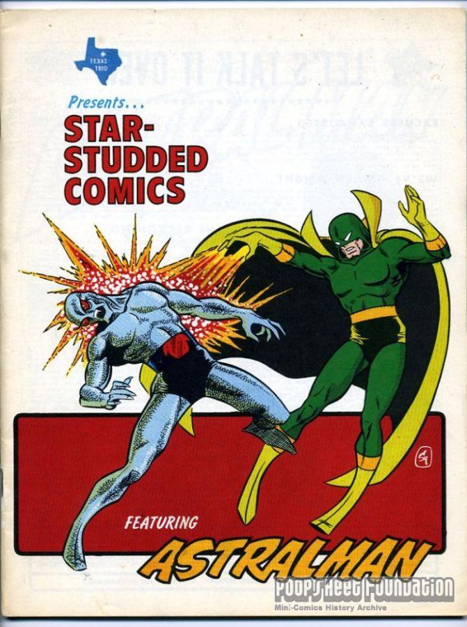 Star Studded Comics #14