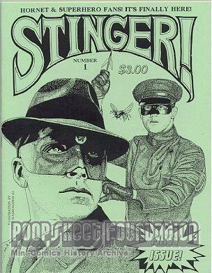 Stinger #1