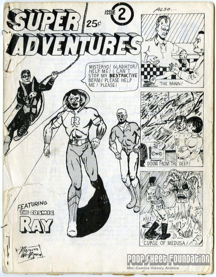 Super Adventures #02