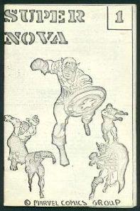 Super Nova #1
