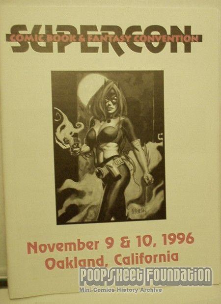 Supercon 1996 program