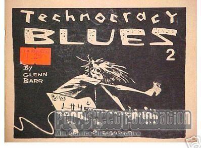 Technocracy Blues #2