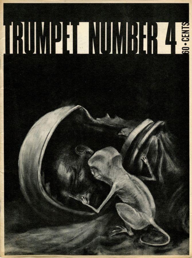 Trumpet #04