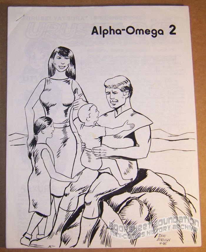 Alpha-Omega #02