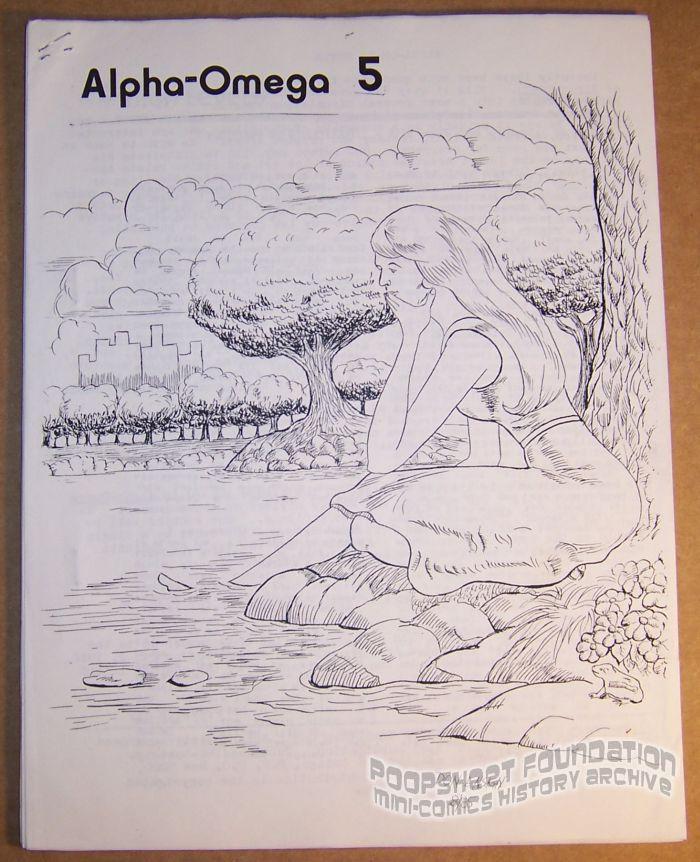 Alpha-Omega #05
