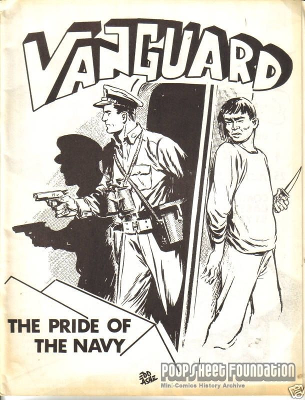 Vanguard #1