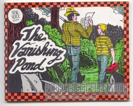 Vanishing Pond, The