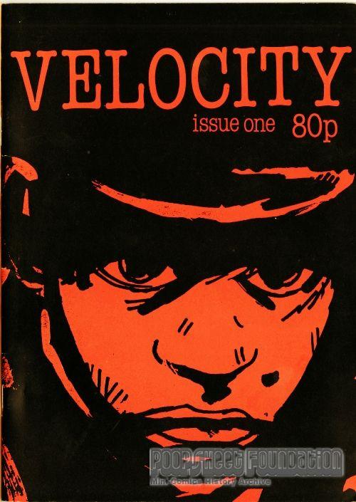 Velocity #1