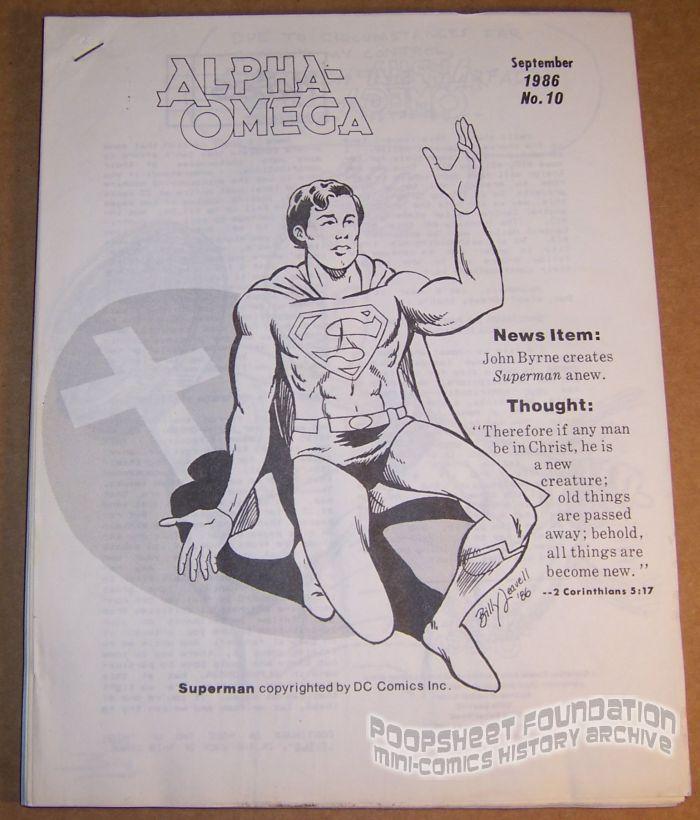 Alpha-Omega #10