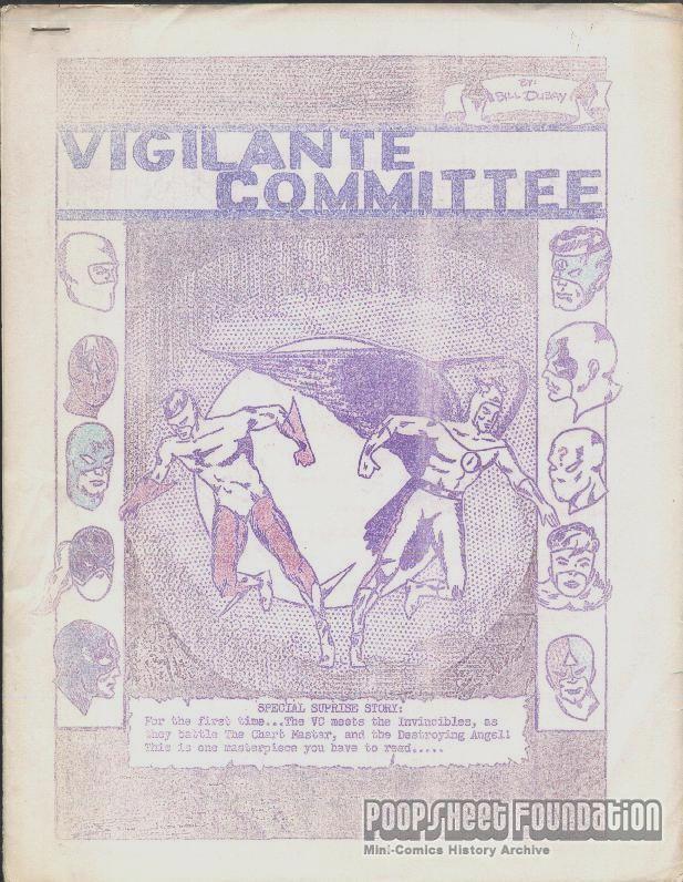 Vigilante Committee
