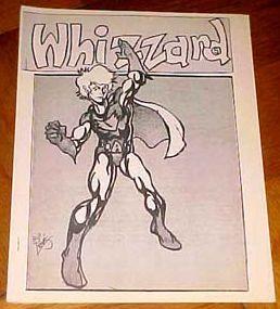 Whizzard #5?