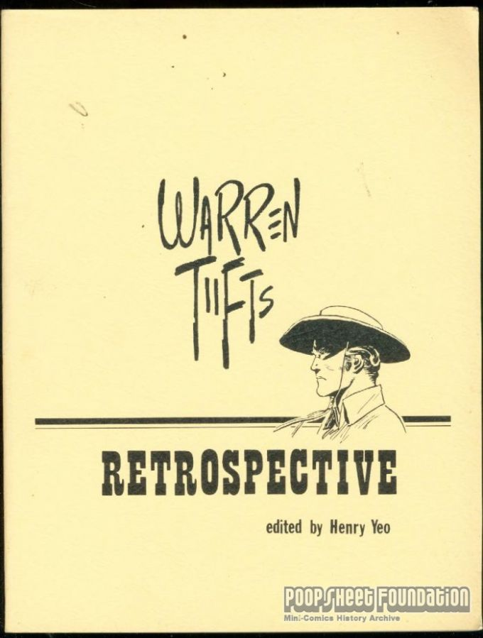 Warren Tufts Retrospective