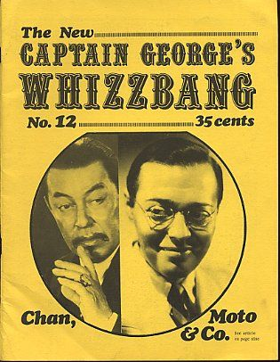 Captain George's Whizzbang #12