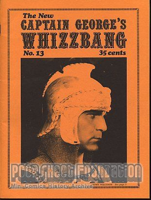 Captain George's Whizzbang #13