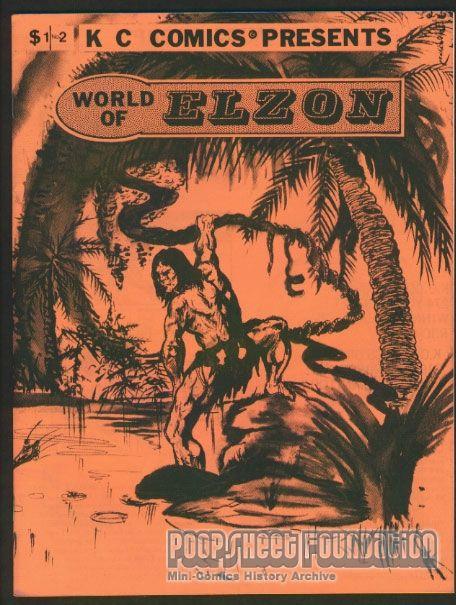 World of Elzon #2