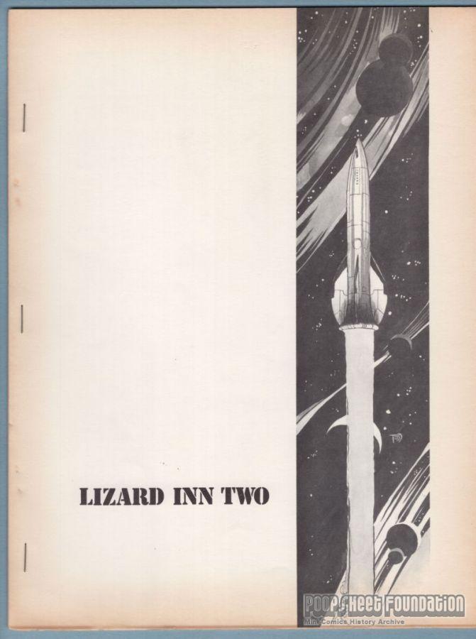 Lizard Inn #2