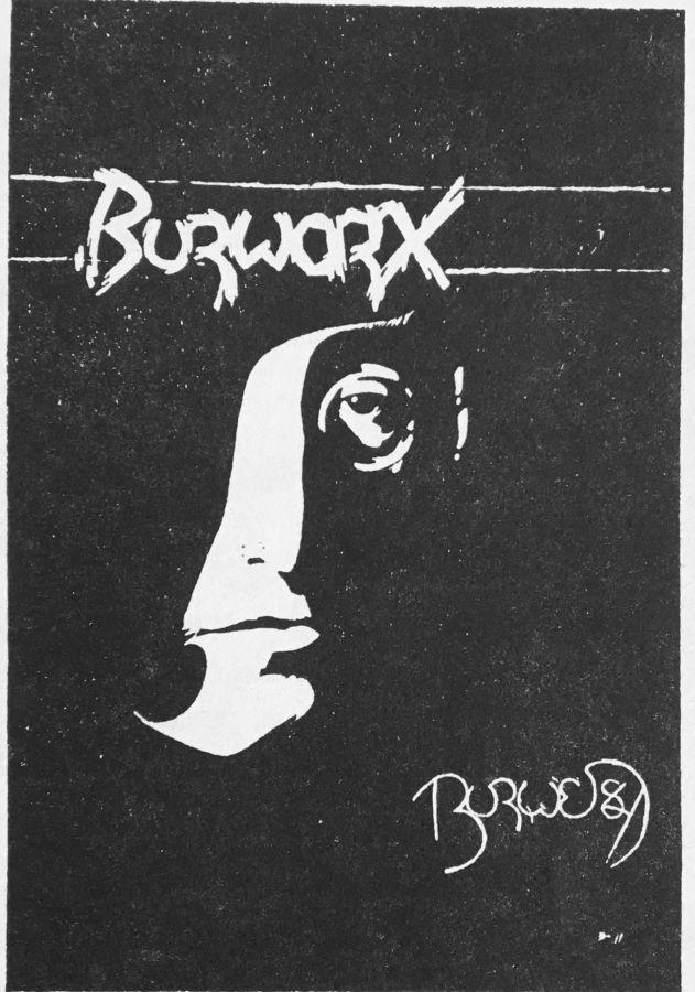 Burworx #1