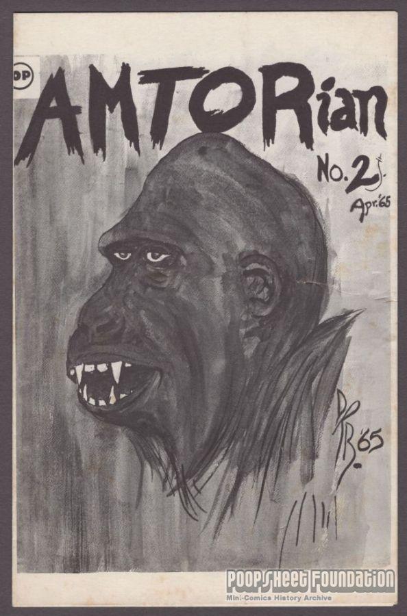 Amtorian #2