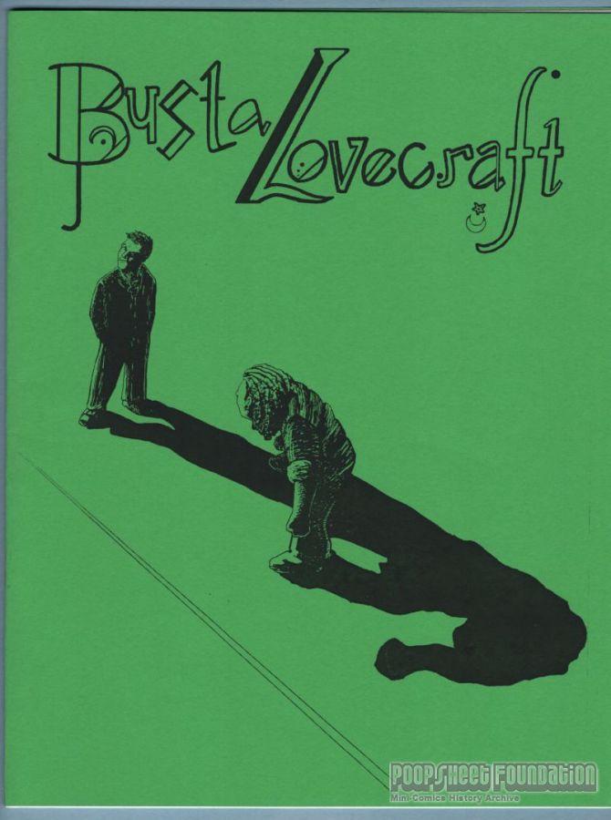 Busta Lovecraft