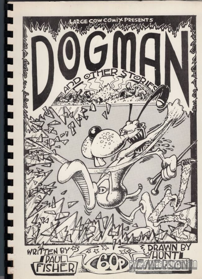 Dogman and Other Stories