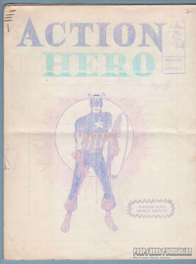 Action Hero #2