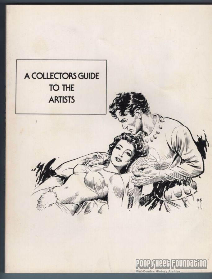 Collectors Guide to the Artists, A