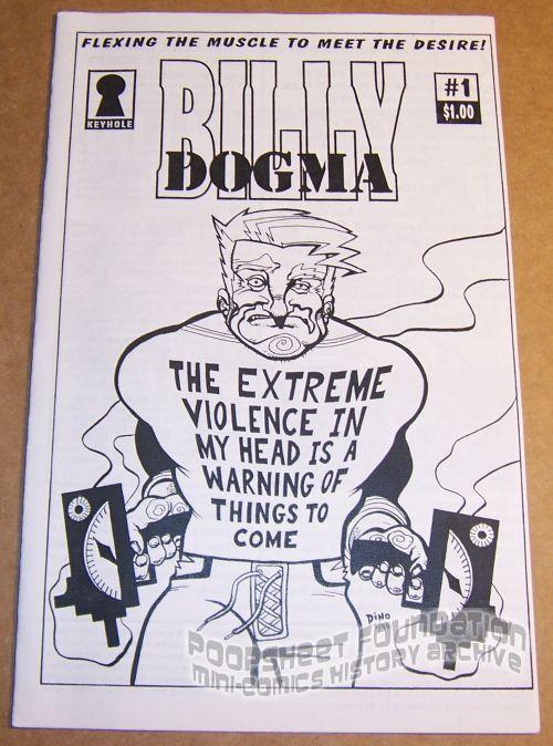 Billy Dogma #1