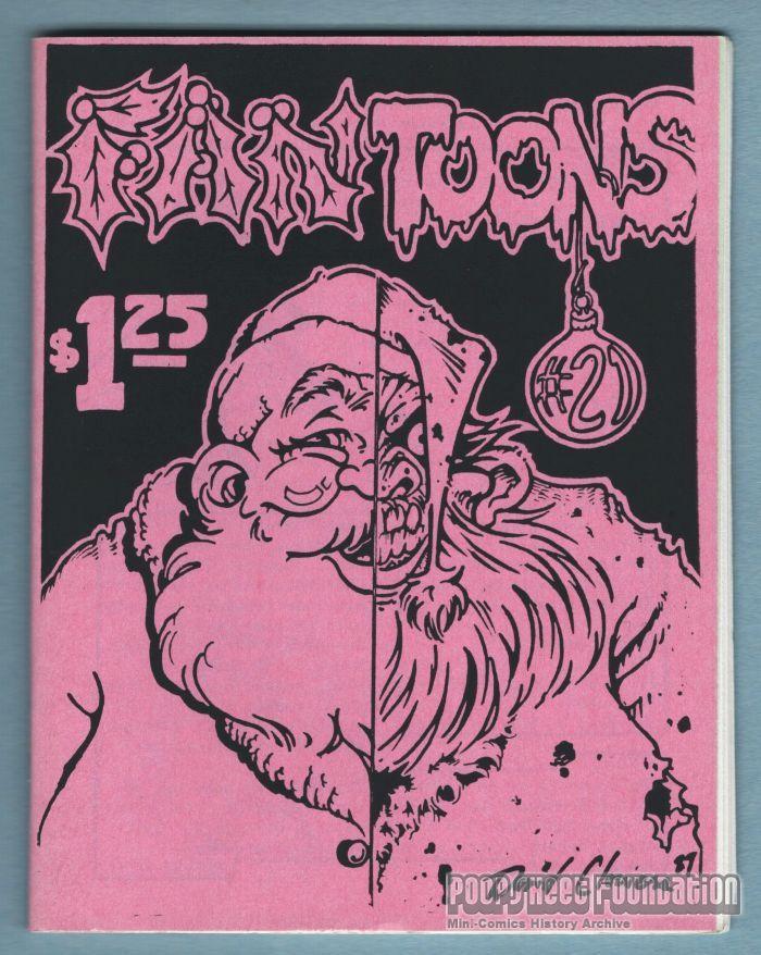 Fan'toons #21