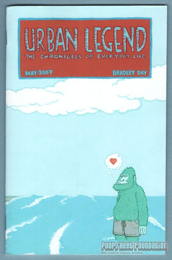 Urban Legend: The Chronicles of Everyday Life