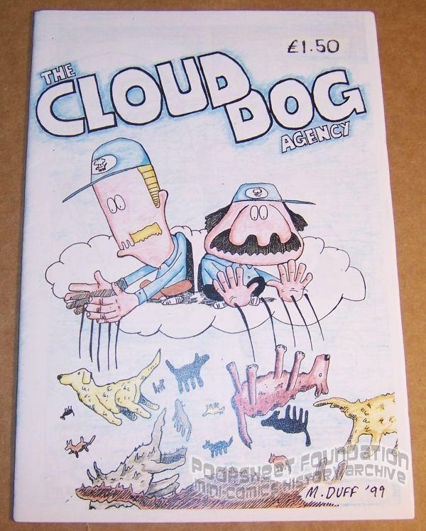 Cloud Dog Agency, The
