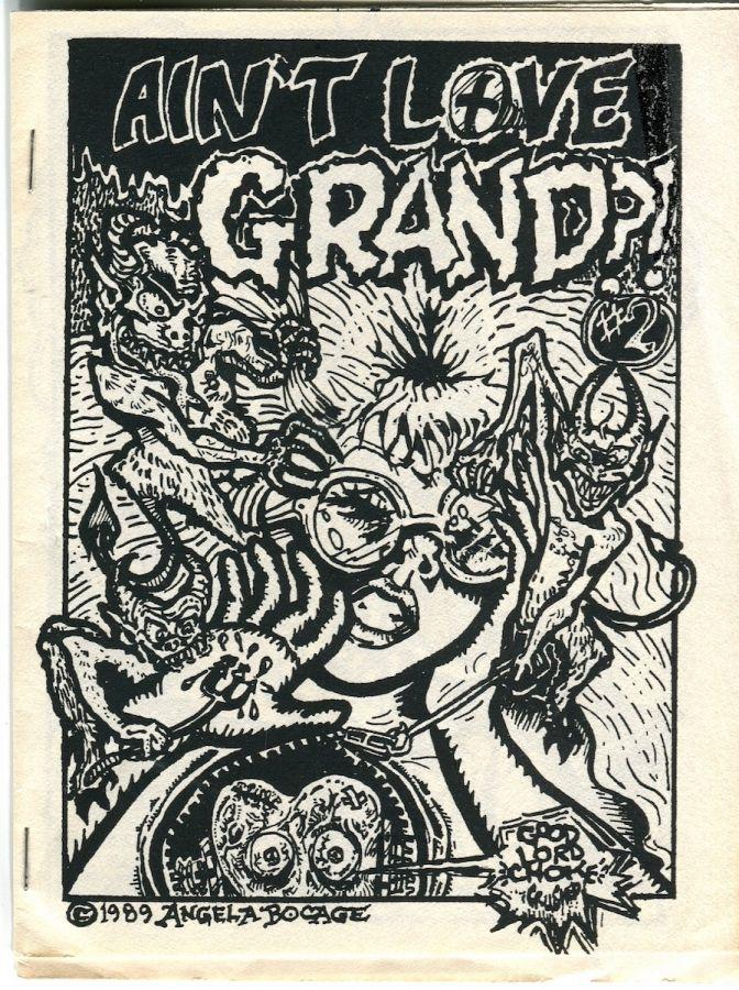 Ain't Love Grand #2