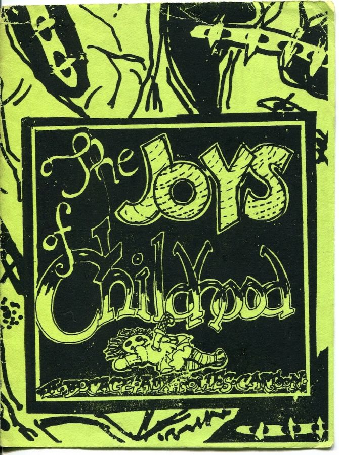 Joys of Childhood, The