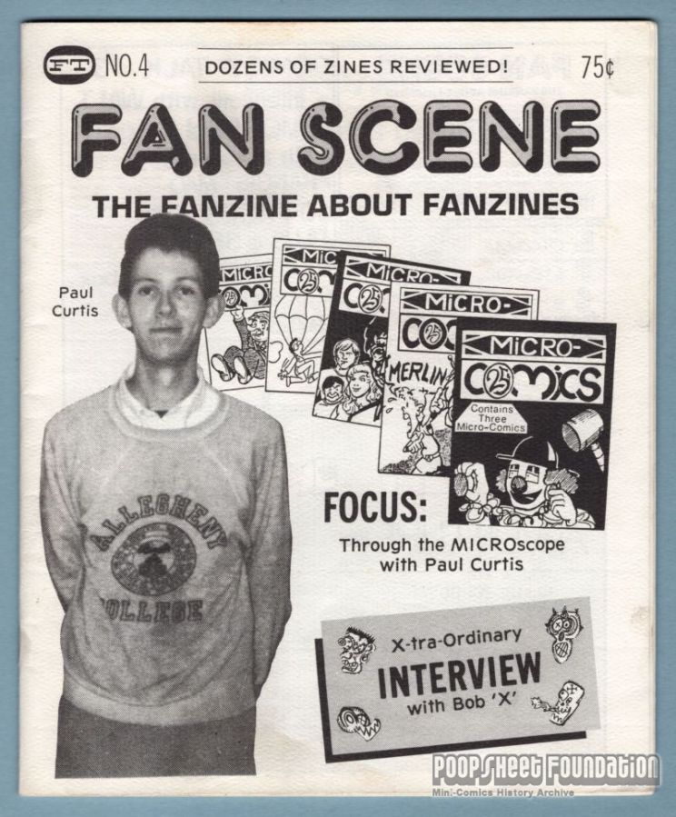 Fan Scene [Collier] #4
