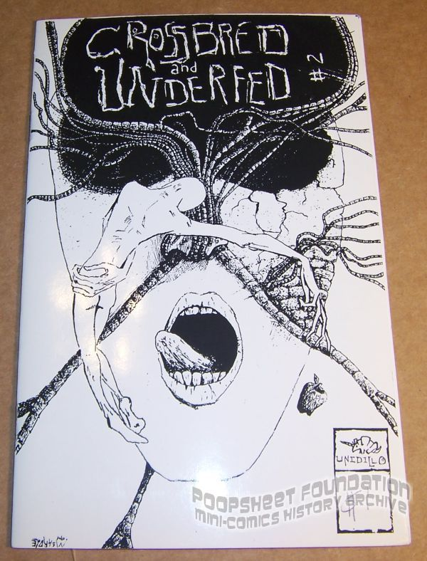 Crossbred and Underfed #2