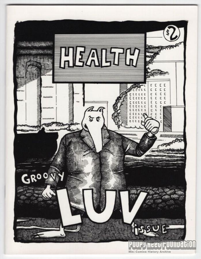 Health #5